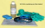 SK1 Kit for resurfacing your Strip Heaters!""